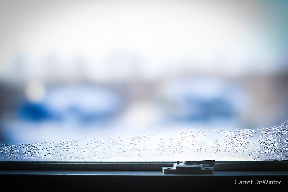 Winter by Garret DeWinter