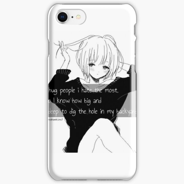 Savage Girl Iphone Cases Covers Redbubble
