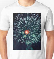 fireworks 7 Unisex T-Shirt
