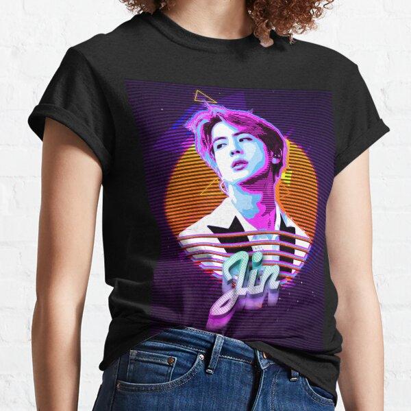 Jin Retro Classic T-Shirt