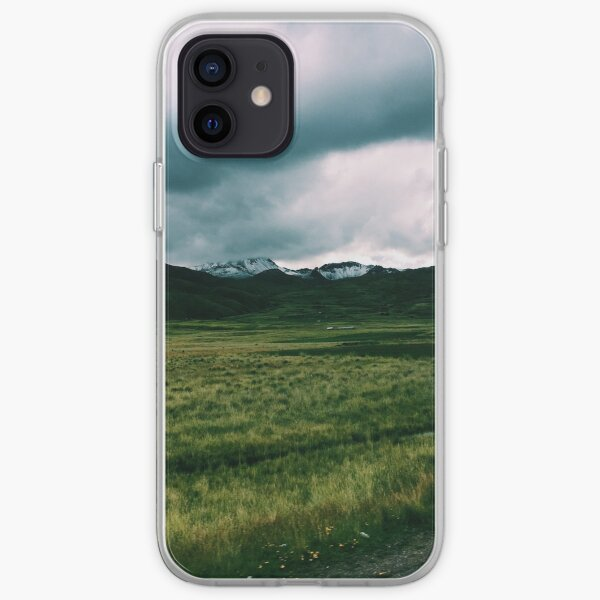 Andes iPhone Soft Case