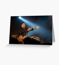BellX1: ReachAround Greeting Card