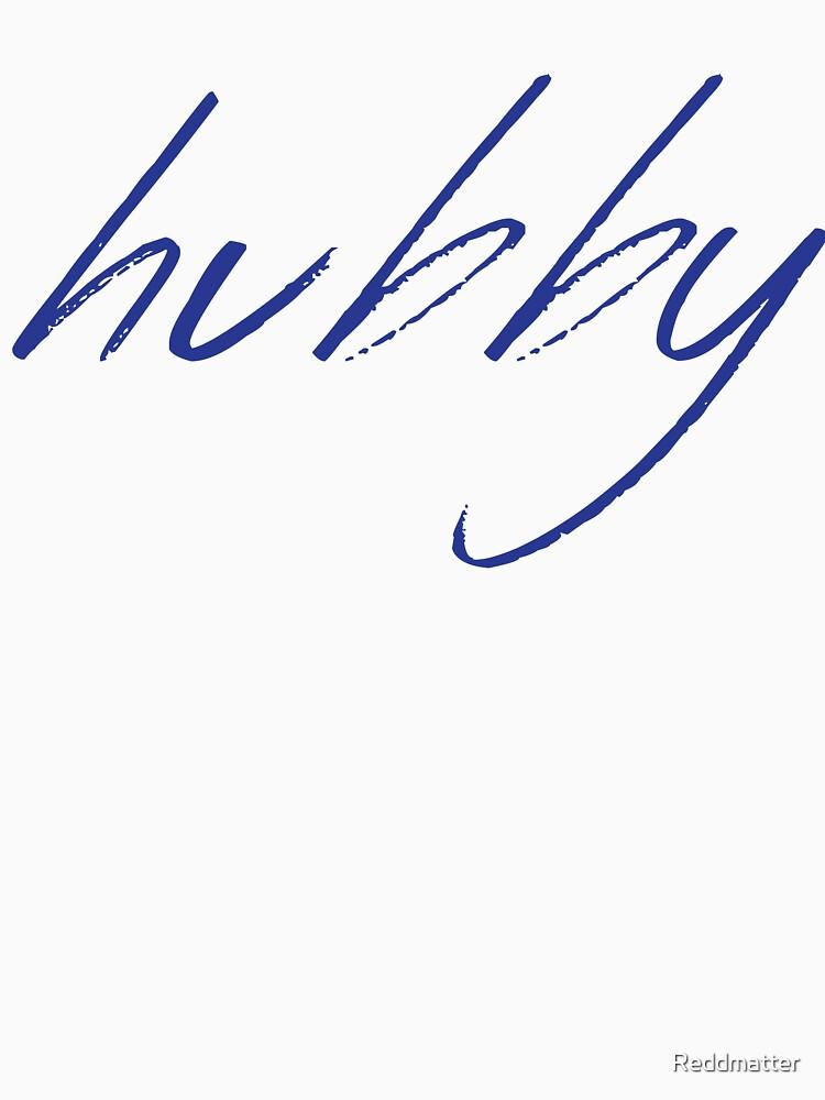 Hubby by Reddmatter