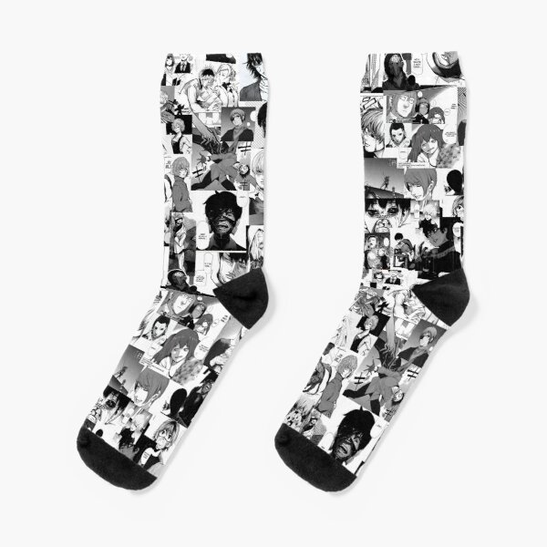 Tokyo Ghoul Shirt Chaussettes