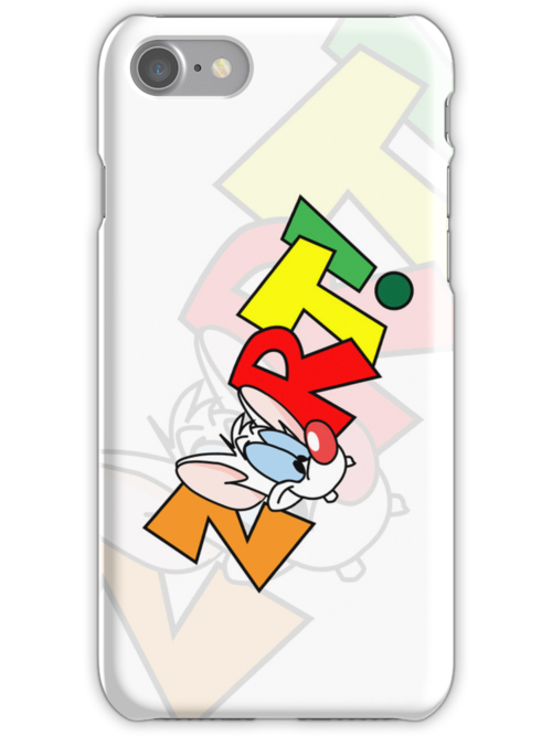 Zort (Iphone case) by Antonio  Luppino