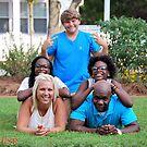 Lorenzo & Natasha Family by McMullen Photography