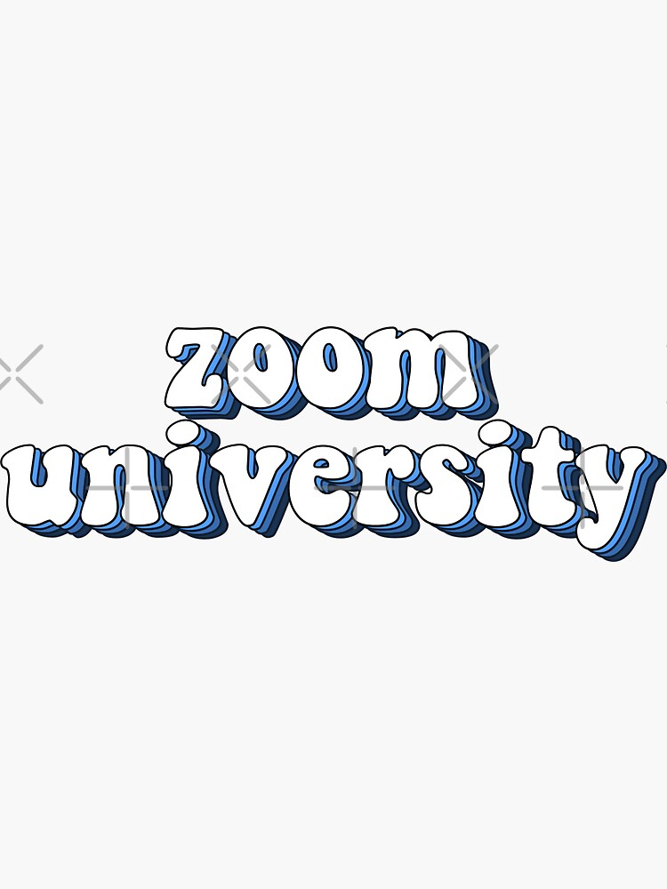 zoom university by Rpadnis