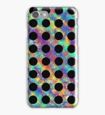 Holes iPhone Case/Skin