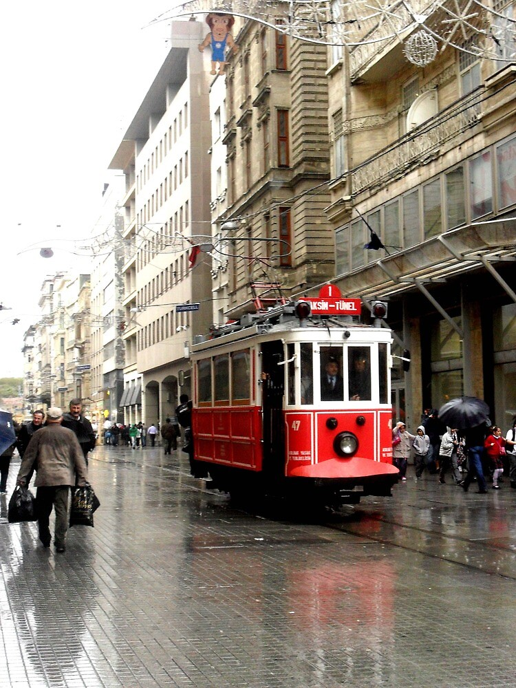 Istanbul by LDDP