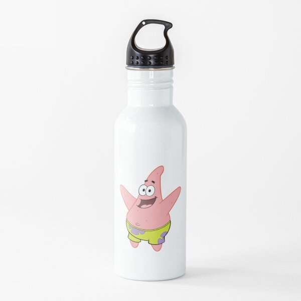 Patrick Star Water Bottle