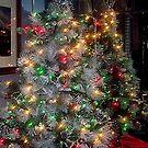 my little tree by deegarra