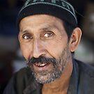 Sangram Singh! by Dinni H