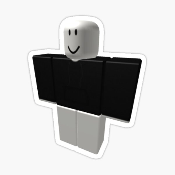 Roblox Yeezy Decal Roblox White Stickers Redbubble