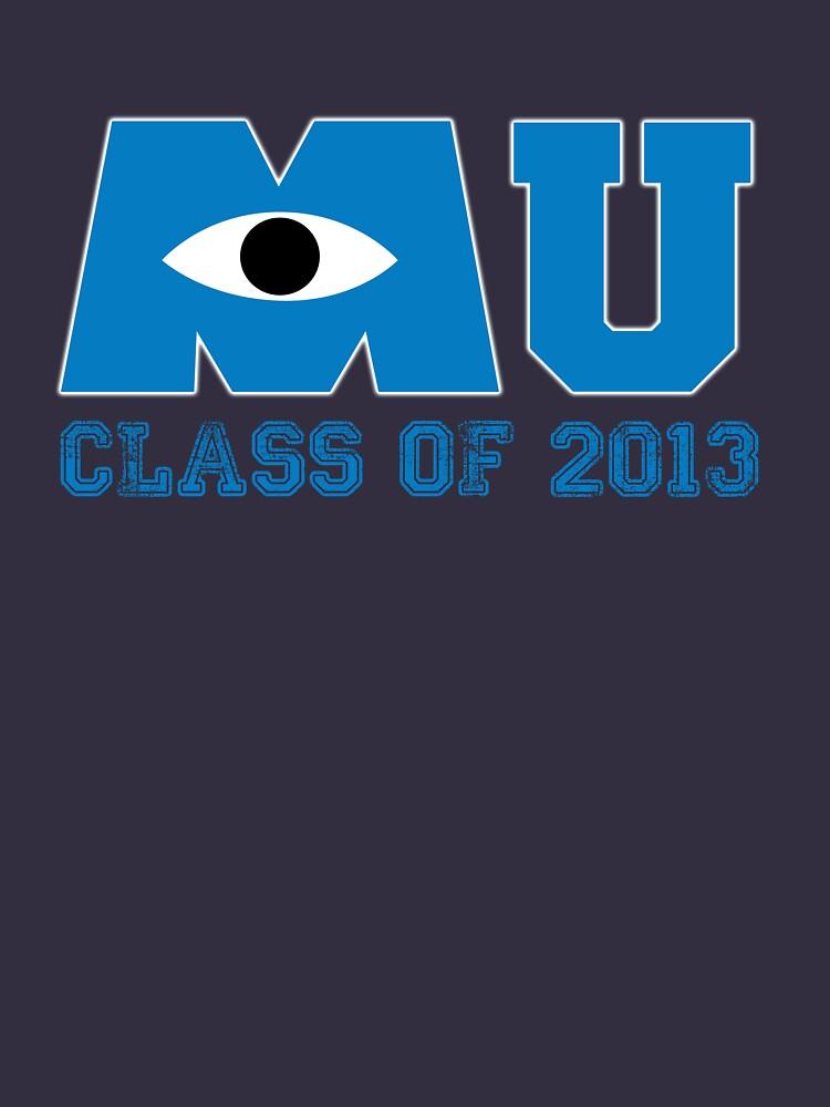 MU Class of 2013 | Unisex T-Shirt