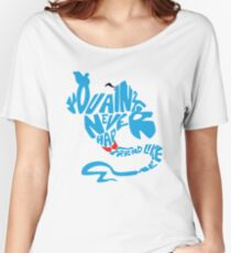 Friend Like Me Women's Relaxed Fit T-Shirt