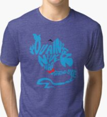 Friend Like Me Tri-blend T-Shirt