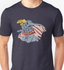 Dumbo Unisex T-Shirt