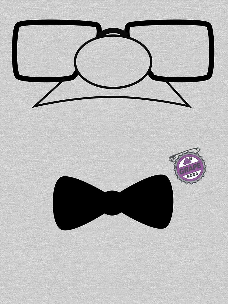 TShirtGifter presents: Carl | Unisex T-Shirt