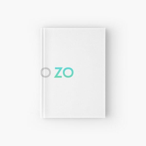 Promo ZO Hardcover Journal