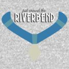 Riverbend by rebeccaariel