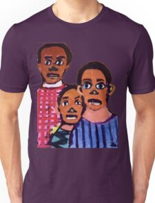 Different Drums T-Shirt by Josh version 2 Unisex T-Shirt