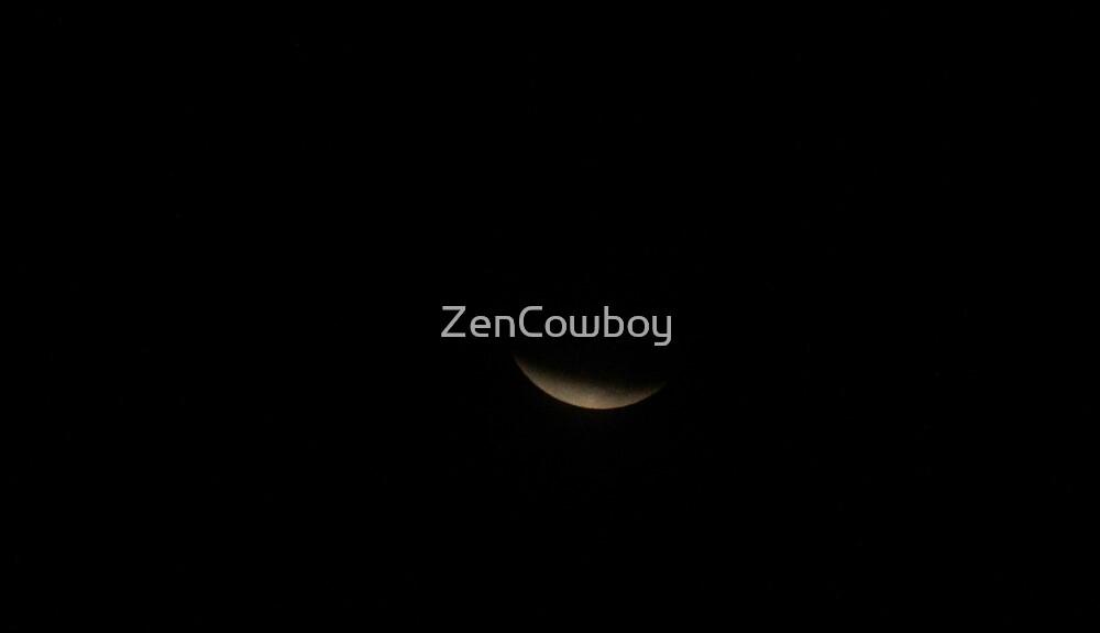 Earthshadow by ZenCowboy