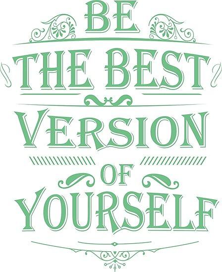 be the best by mojokumanovo