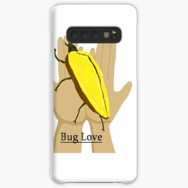 Bug Love Samsung Galaxy Snap Case