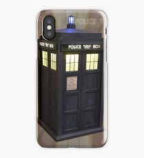 Who's Calling ? iPhone Case