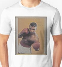 Mike Tyson-PROFESSIONAL BOXER T-Shirt