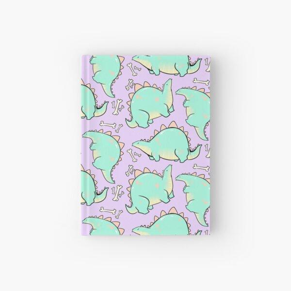 Blep-o-saurus  Hardcover Journal