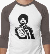 "ProgMofo, ""Optimized"" Edition Men's Baseball ¾ T-Shirt"
