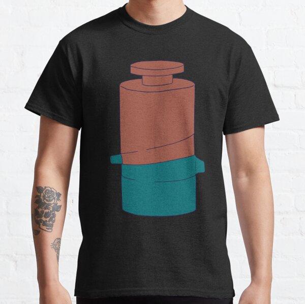 Fujita's graphic T-shirt  Anime Ver. | Dorohedoro tee Classic T-Shirt