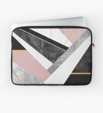 Lines & Layers Laptop Sleeve