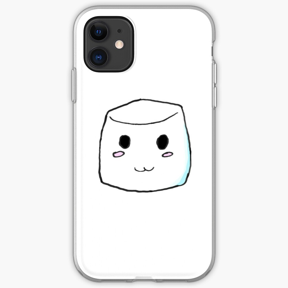 Marshmallow iPhone Case & Cover