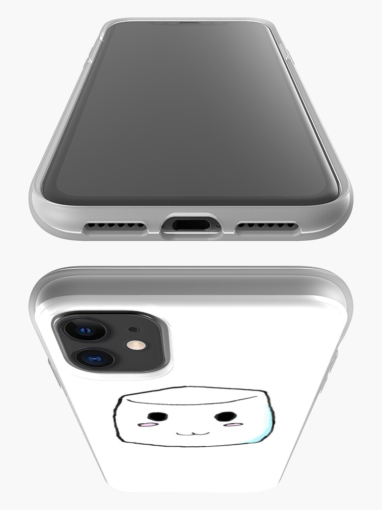 Alternate view of Marshmallow iPhone Case & Cover