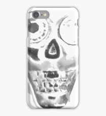 Rhinestoned Dreams Signature Skull iPhone Case/Skin