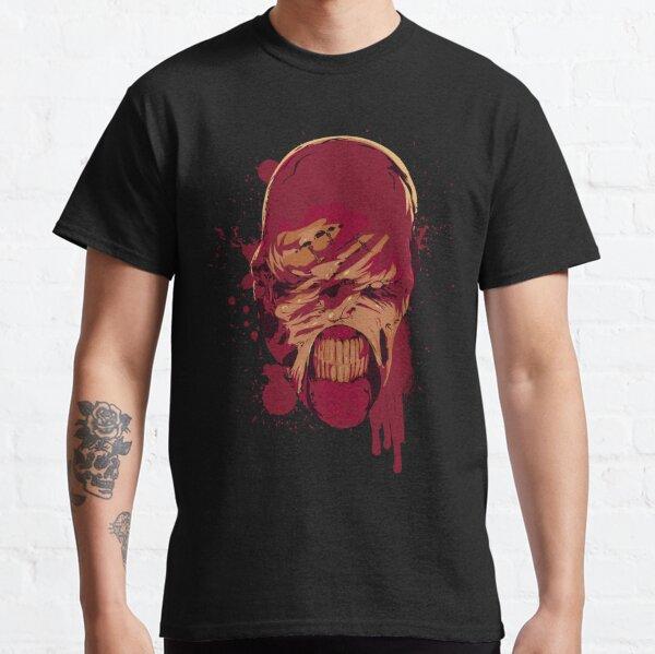 Nemesis (remake) T-shirt classique