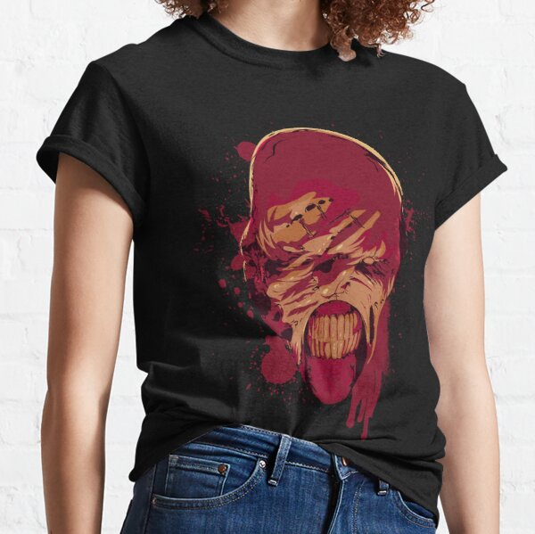Nemesis (remake) Camiseta clásica