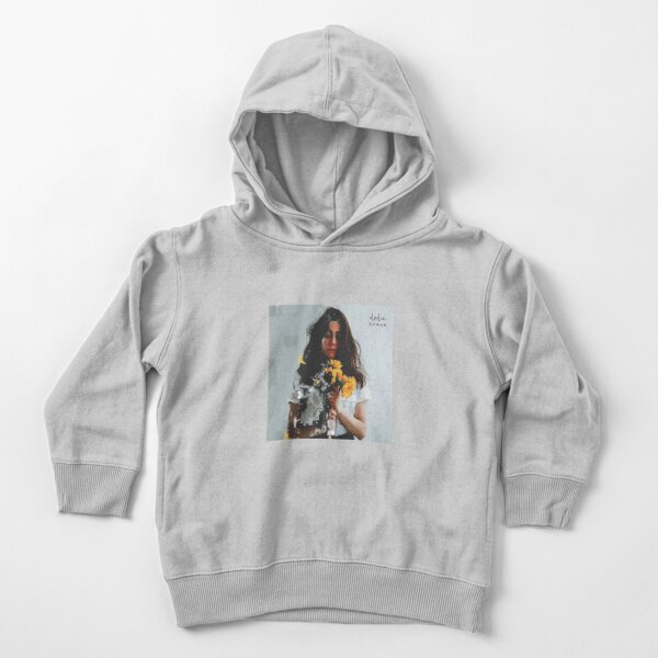 the human poster Toddler Pullover Hoodie