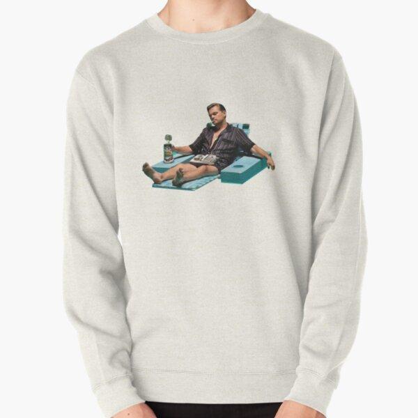 Dalton, Rick. Pullover Sweatshirt