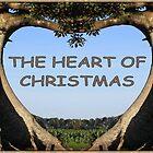 """The Heart Of Christmas"" by myraj"