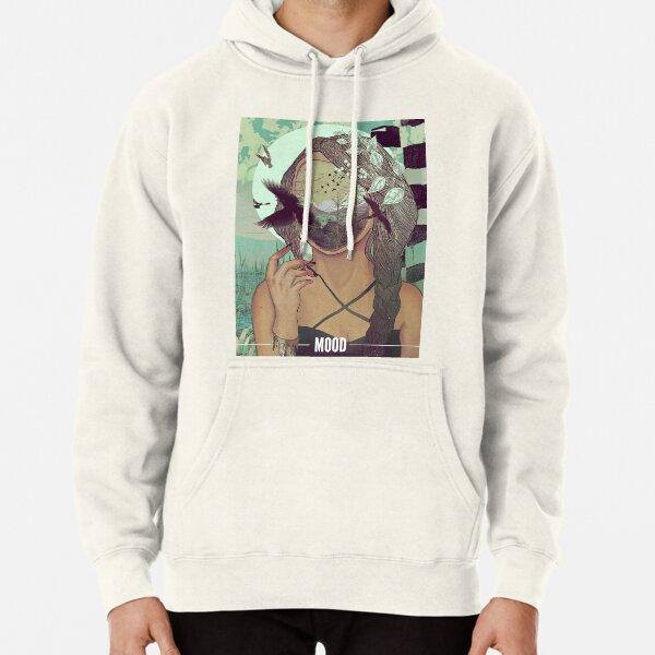 MOOD Pullover Hoodie
