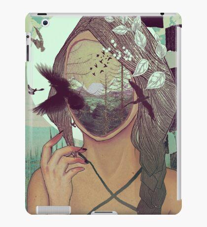 MOOD iPad Case/Skin
