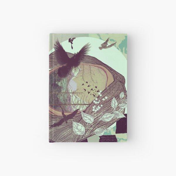 MOOD Hardcover Journal