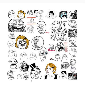 Meme Collaboration Shirt by iLostmychild