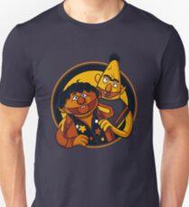Slothbert Love Chunkie T-Shirt