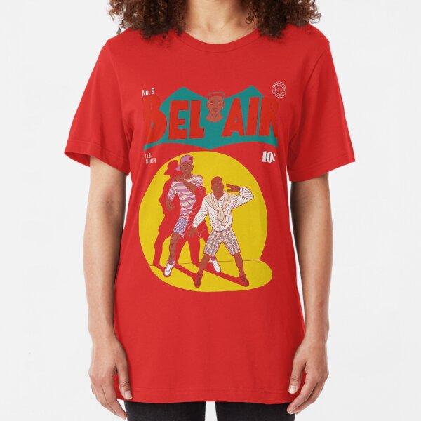 Bel Air Slim Fit T-Shirt