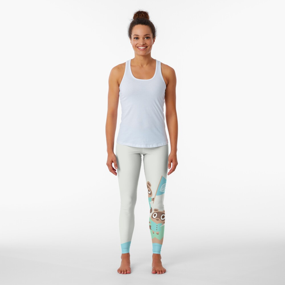 New Horizons  Leggings