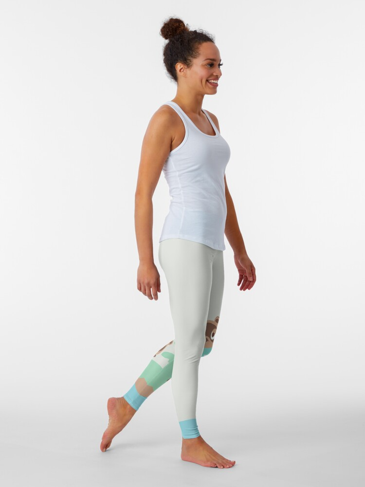 Alternate view of  New Horizons  Leggings